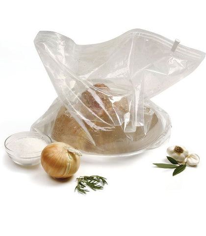 Norpro Brining Bag at Culinary Apple
