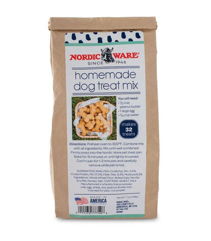 Nordic Ware Dog Treat Mix at Culinary Apple