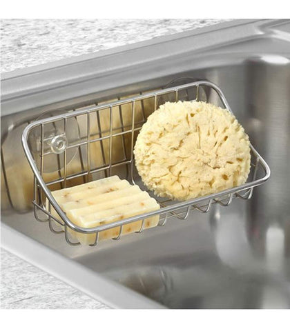 Spectrum Grid Suction Organizer at Culinary Apple