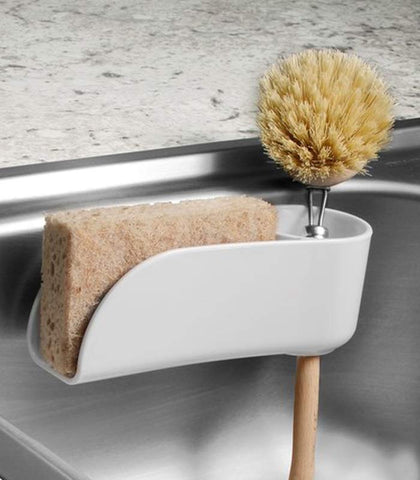 Spectrum Sink Sponge Holder at Culinary Apple