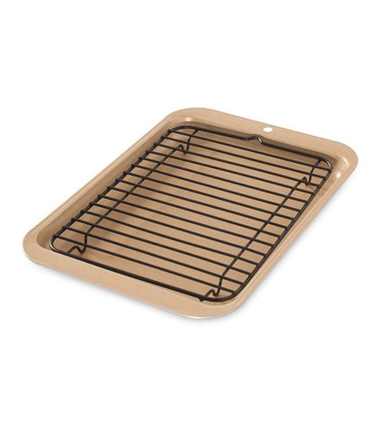 Nordic Ware Broiler at Culinary Apple