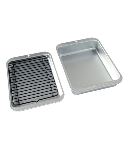 Nordic Ware Compact Broil & Bake at Culinary Apple