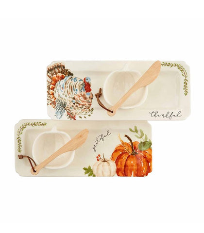 Fall Appetizer Sets