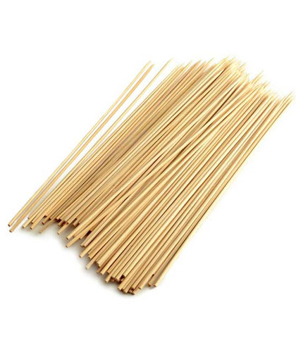 12 inch bamboo skewers at Culinary Apple