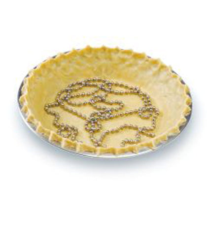 Norpro Pie Weight Chain at Culinary Apple