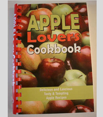 Apple Lover's Cookbook