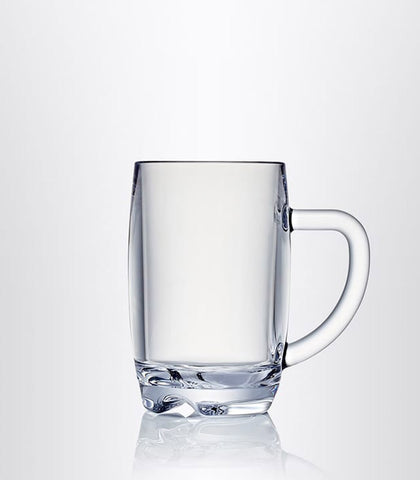Unbreakable Beer Mug