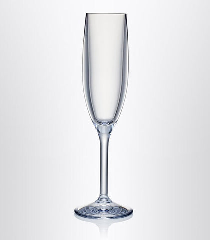 Unbreakable Champagne Flute by Strahl