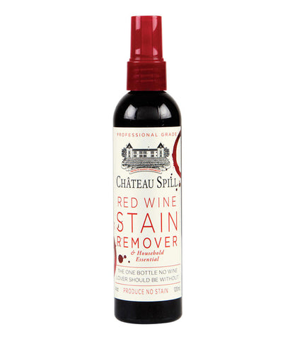 Chateau Spill Wine Remover