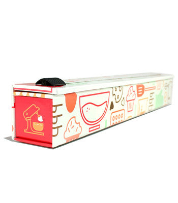 Chic Wrap Parchment Paper Dispenser