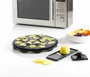 Top Chips Microwave Chip Maker