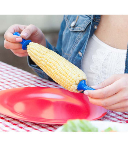 Interlocking Corn Holders