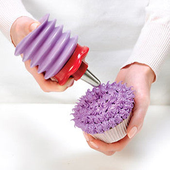 Easy Grip Cake Bottle
