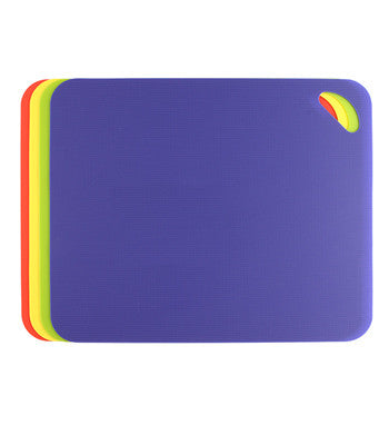Set of 4 Flexible Cutting Boards