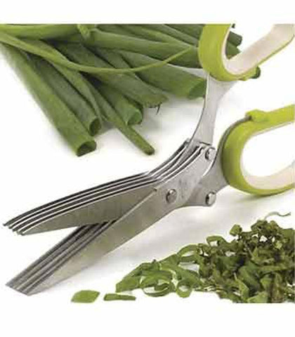 Herb Scissors at Culinary Apple