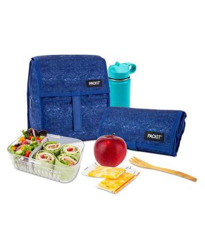 PackIt Lunch Bag at Culinary Apple
