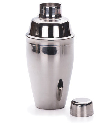RSVP Stainless Steel Cocktail Shaker at Culinary Apple