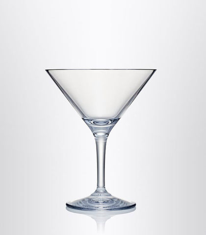 12 oz Unbreakable Martini Glass