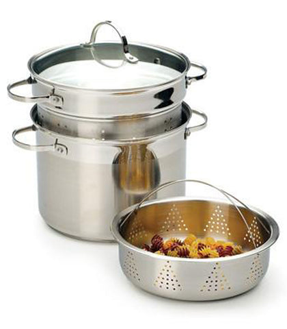 RSVP Multi-Cooker at Culinary Apple