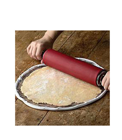 Kitchen Supply Pie Crust Bag at Culinary Apple