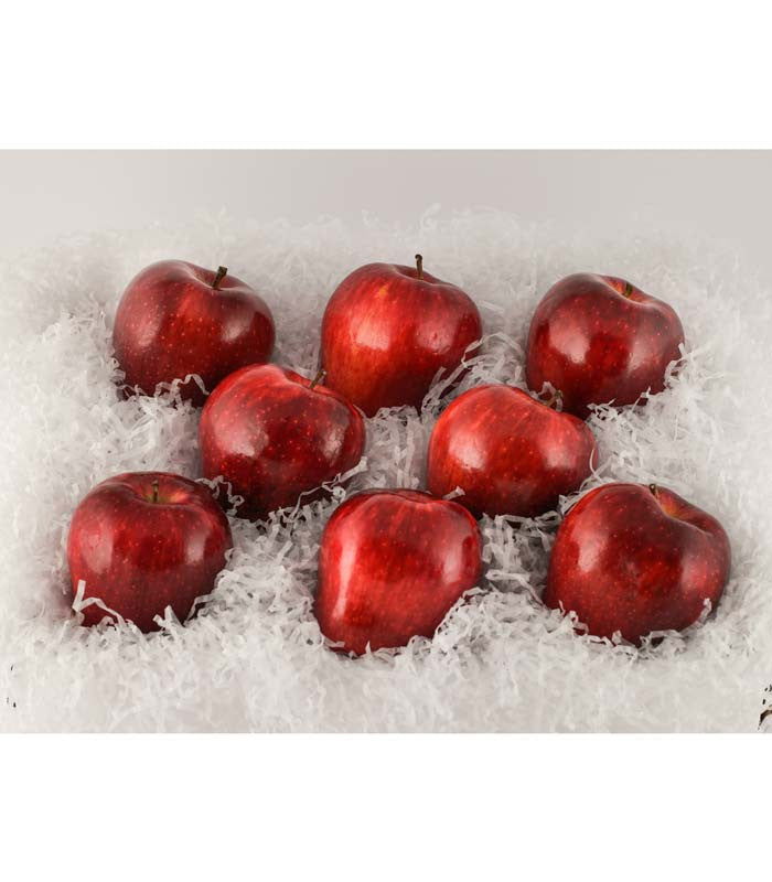 Red Delicious Apple Gift Basket Culinary Apple