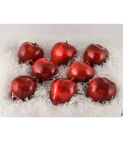Red Delicious Apple Gift Box