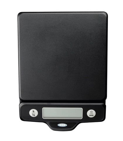 Digital Scales at Culinary Apple
