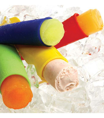 Norpro Ice Pop Makers at Culinary Apple