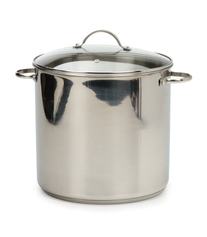 RSVP 16 qt Stock Pot at Culinary Apple