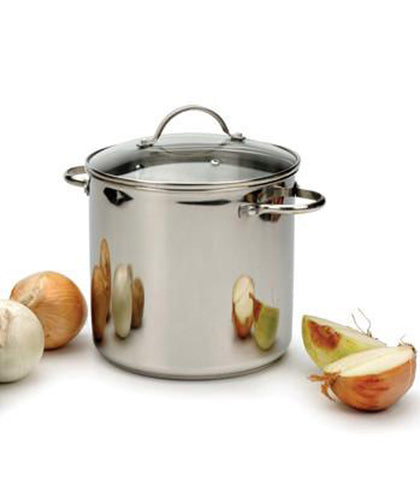 RSVP Stock Pot at Culinary Apple