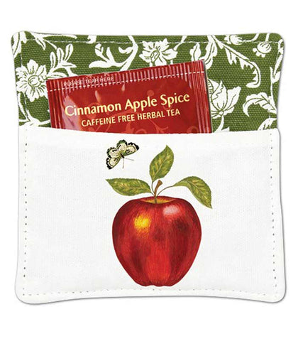 Spiced Mug Mat with Apple Design