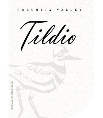 Tildio Winery Tempranillo