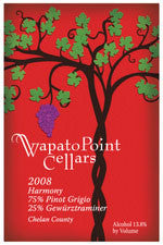 Wapato Point Cellars Harmony
