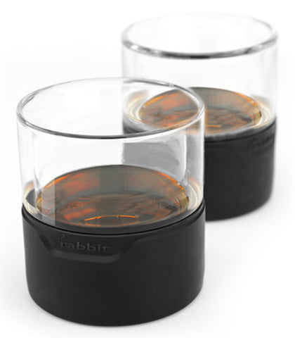 Freezable Whiskey Glasses