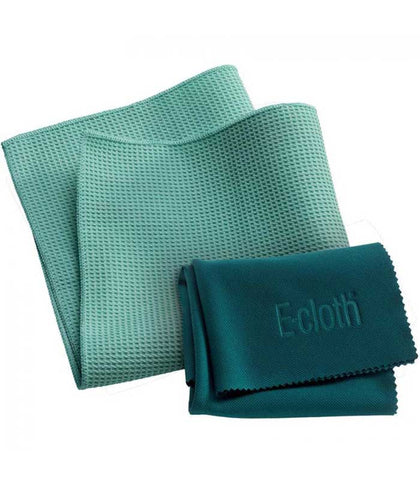 E-cloth Window and Glass Cleaning Set