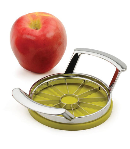 RSVP Jumbo Apple Slicer & Corer at Culinary Apple