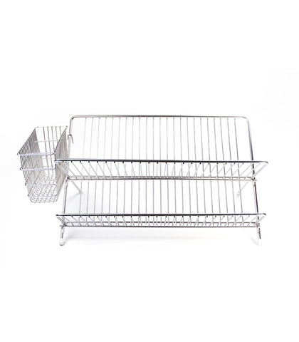 RSVP Folding Dish Rack at Culinary Apple