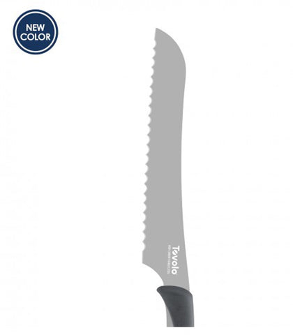 "Comfort Grip 8.5"" Bread Knife"