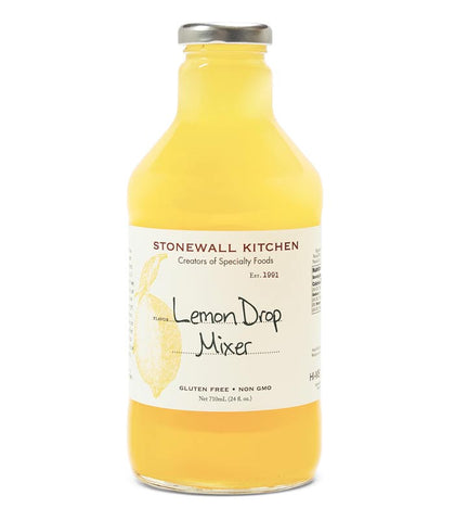 Stonewall Kitchen Lemon Drop Mixer
