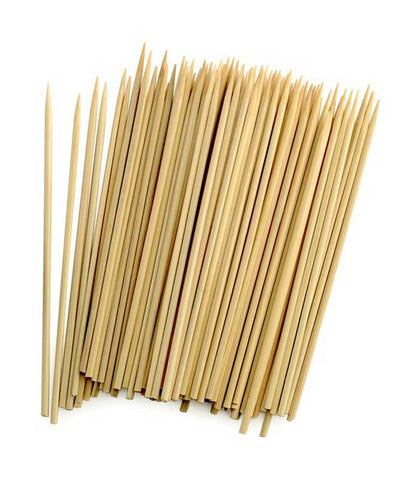 Norpro Bamboo Skewers at Culinary Apple