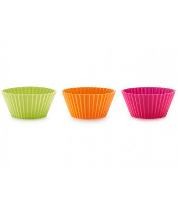 Large Silicone Muffin Cups