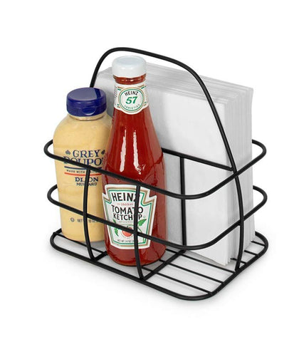 Spectrum Condiment Caddy at Culinary Apple