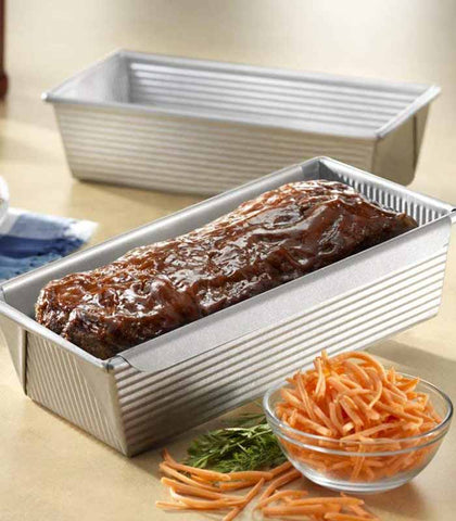 USA Pans Meat Loaf Pan at Culinary Apple