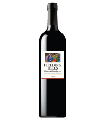 Fielding Hills Winery Cabernet