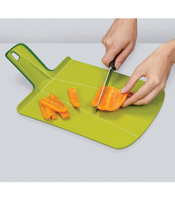 Flexible Chop to Pot Cutting Board