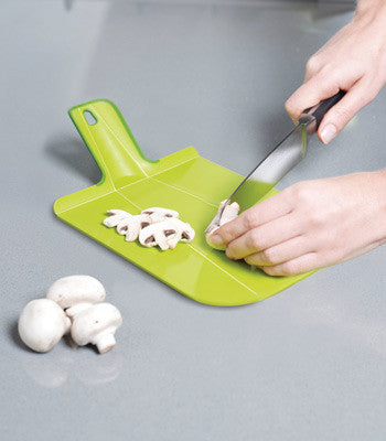 Buy the Chop to Pot Cutting Board at Culinary Apple