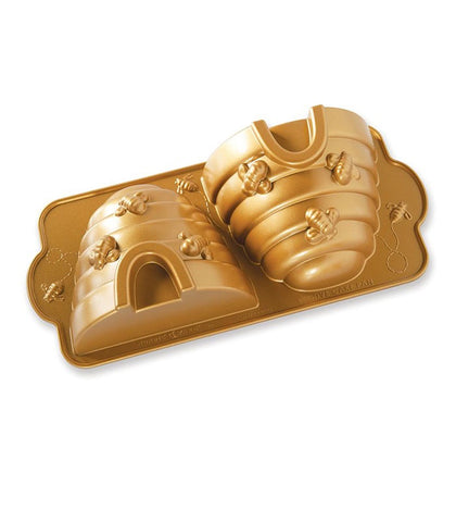 Nordic Ware Cake Pan at Culinary Apple