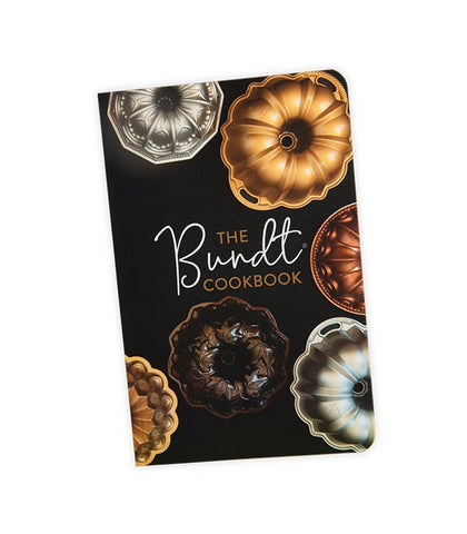 Nordic Ware Bundt Cookbook at Culinary Apple