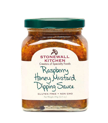 Stonewall Kitchen Raspberry Honey Mustard