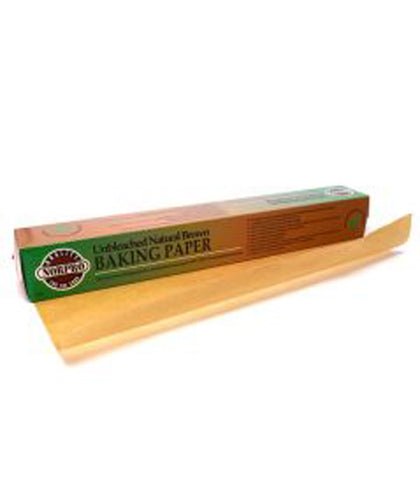 Norpro Parchment Paper Unbleached at Culinary Apple